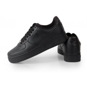 кроссовки Nike Air Force 1 Mid '07 Low Men (black)