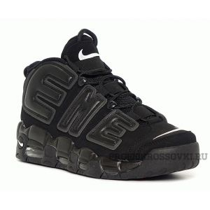 "Кроссовки Nike Air More Uptempo Supreme ""Suptempo"""