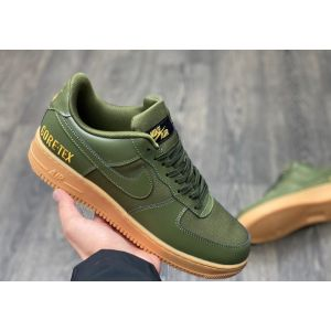 Nike Air Force 1 Gore Tex (3 расцветки)