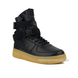 Кроссовки Nike SF AF1 Special Field Air Force 1 Black