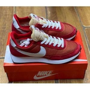 Nike Stranger Things black Red