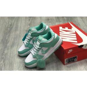 кроссовки Jordan 1 Low Mint