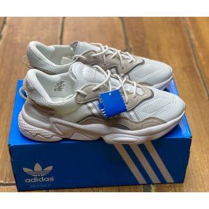 adidas Ozweego Cloud White Soft Vision