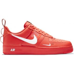 Air Force 1 Low Utility Team Red