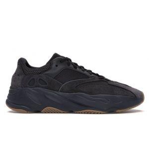 Кроссовки Adidas Yeezy Boost 700 черные