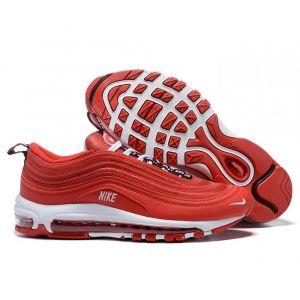 Nike Air Max 97 Overbranding Red
