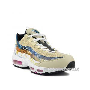 Кроссовки Nike Air Max 95 Dave White x