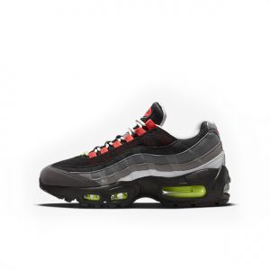 "кроссовки Nike Air Max 95 ""Greedy"""