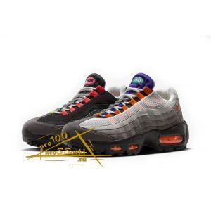 "кроссовки Nike Air Max 95 ""Greedy"""
