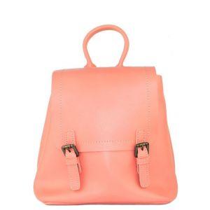 Маленькие кожаные рюкзачки Kalier ( 3 цвета)
