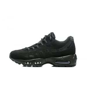 кроссовки Nike Air Max 95 темно-графитовые