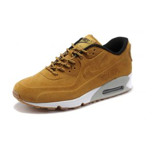 кроссовки Nike Air Max 90 (VT) Vac Tech Premium Quickstrike Men (Haystack/Haystack Birch)