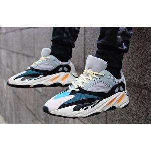 Adidas Yeezy Boost 700 Wave Runner (Solid Grey)