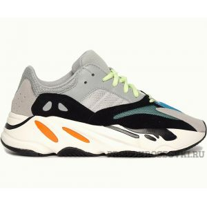 Adidas Yeezy Boost 700 Wave Runner (Solid Grey)