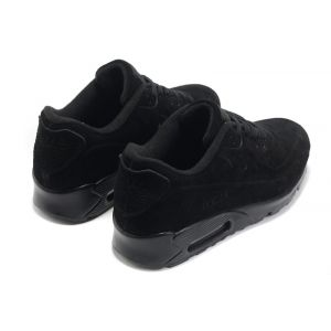 кроссовки Nike Air Max 90 (VT) Vac Tech Men (All Black)