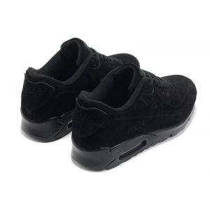 кроссовки Nike Air Max 90 (VT) Vac Tech Men (All Black)