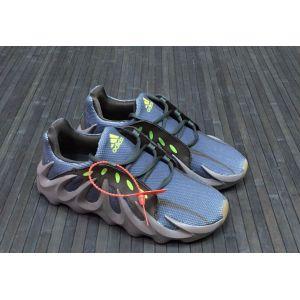 кроссовки Adidas Yeezy 451 синие