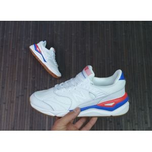 кроссовки New Balance X-90 Reconstructed White