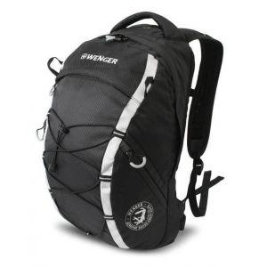 Городской рюкзак WENGER черный