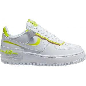 Nike Air Force 1 Shadow White Lemon