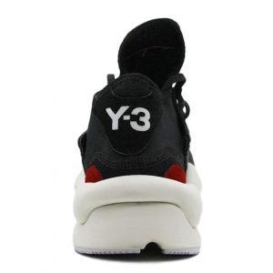 кроссовки Y-3 Kaiwa Black / White