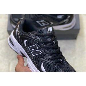New Balance 530 черные
