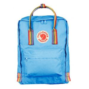 Рюкзак Kanken Rainbow Air Blue