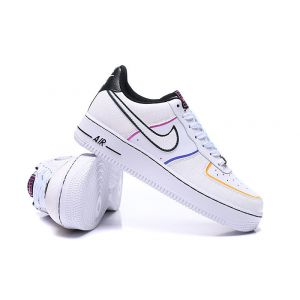 кроссовки Nike Air Force1  'DAY OF DEAD'
