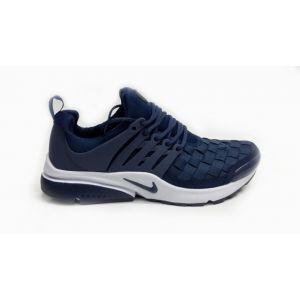 Nike Presto Woven синие