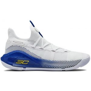 Under Armour Curry 6 Dub Nation