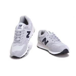 кроссовки New Balance Men's 1300 (white-grey)