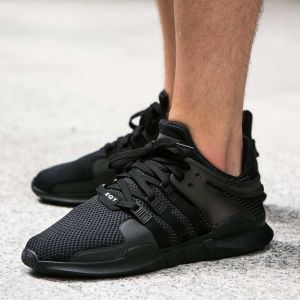 Adidas Equipment Running  (black)