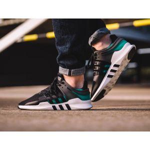 Adidas Equipment Running (black/green)