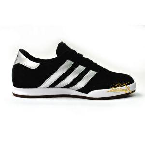 Кроссовки Adidas Beckenbauer мужские allround черные