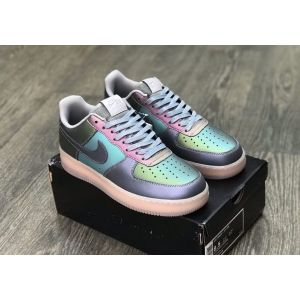"Nike Air Force 1 Low'07 LV8 ""IRIDESCENT"""