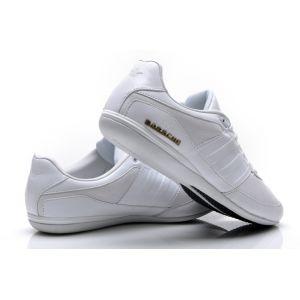 кроссовки Adidas Porsche Design Typ 64 белые