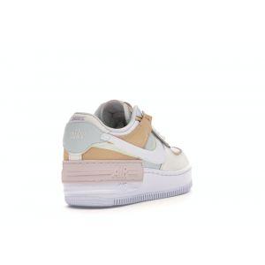 Женские кроссовки Nike Air Force 1 Shadow Spruce Aura