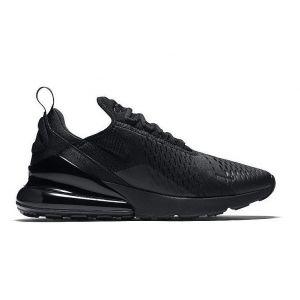 Кроссовки Nike Air Max 270 черные