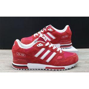 кроссовки Adidas  ZX 750 Red