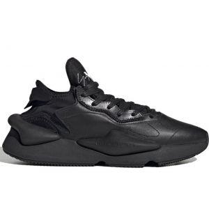 кроссовки Adidas Y-3 Kaiwa Black