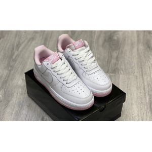 Nike Air Force 1 Low White Iced Lilac