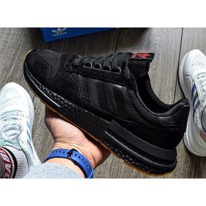 кроссовки Adidas ZX500 RM Alphatype