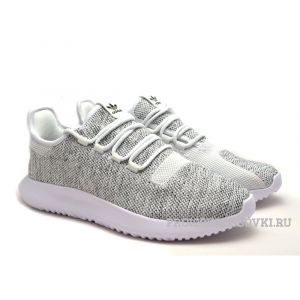 Adidas Tubular Shadow Knit (white)