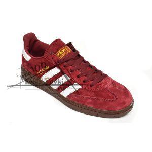 Adidas Handball Spezial красные