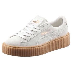 Купить кеды Puma x Rihanna Creeper белые
