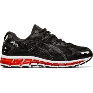 Asics Gel Kayano 5 360 черные