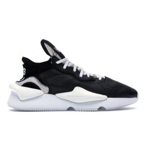 Кроссовки Adidas Y-3 Kaiwa Black White
