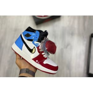 Nike Air Jordan 1 Retro Fearless