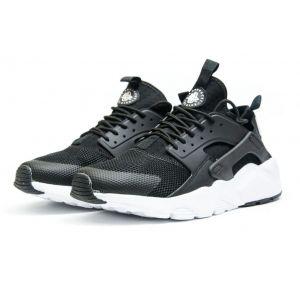 кроссовки Nike Air Huarache ULTRA (black/white)