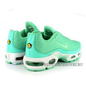 Nike Air Max TN Plus (бирюзовые)